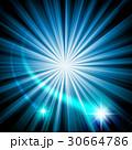 流れ星 放射光 閃光 30664786