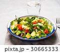 サラダ サラダ アボカドの写真 30665333