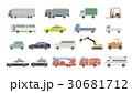車の種類 30681712