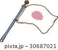 日本国旗 30687021