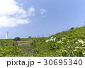 残波岬 灯台 沖縄の写真 30695340