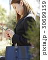 ビジネス 女性 ビジネスウーマンの写真 30699159