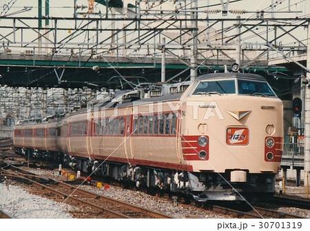 国鉄 485系 特急つばさ 30701319