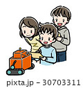 STEM_ロボット_男子_グループ_私服 30703311