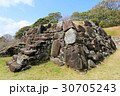 名護屋城 石垣 城跡の写真 30705243