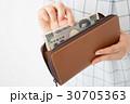 お金と財布 30705363