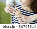 婚約 婚約指輪 エンゲージリングの写真 30705614