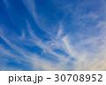青空と雲 30708952