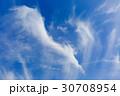 青空と雲 30708954