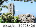 千貫松 松 富士山 岩 葉山 30723420