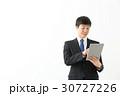 若い男性 ビジネス 30727226