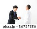 男性 医者 営業の写真 30727650