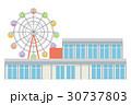 ショッピングモール【建物・シリーズ】 30737803
