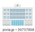 病院【建物・シリーズ】 30737808