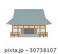 寺【建物・シリーズ】 30738107