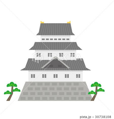城【建物・シリーズ】 30738108