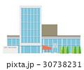 美術館【建物・シリーズ】 30738231