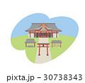神社【建物・シリーズ】 30738343