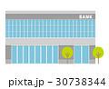 銀行【建物・シリーズ】 30738344