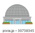 プラネタリウム【建物・シリーズ】 30738345