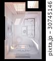 空間 部屋 暮らしのイラスト 30745146