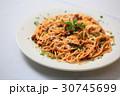 ギリシャ風ミートソーススパゲティ 30745699