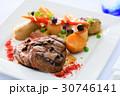 オージービーフステーキの一例 30746141