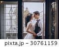 ウェディング ウエディング 結婚の写真 30761159