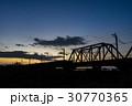 鉄橋 30770365