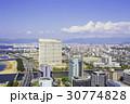 美しい福岡の街並み 30774828