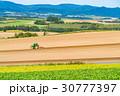 《北海道》美瑛・田園風景 30777397