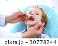 医師 医者 歯医者の写真 30778244