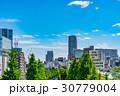 【東京都】原宿の街並み 30779004