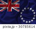 旗 フラッグ フラグのイラスト 30785614