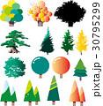 色々な樹木 30795299