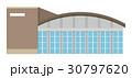 体育館【建物・シリーズ】 30797620