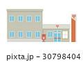 郵便局【建物・シリーズ】 30798404