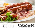 Full English breakfast 30802049