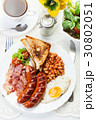 Full English breakfast 30802051