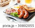 Full English breakfast 30802055