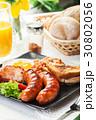Full English breakfast 30802056
