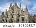 ミラノ 大聖堂 ミラノ大聖堂の写真 30802537