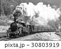 大井川鉄道SL重連運転(C10+C56) 30803919
