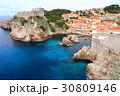 ドブロヴニク旧市街(クロアチア) 30809146