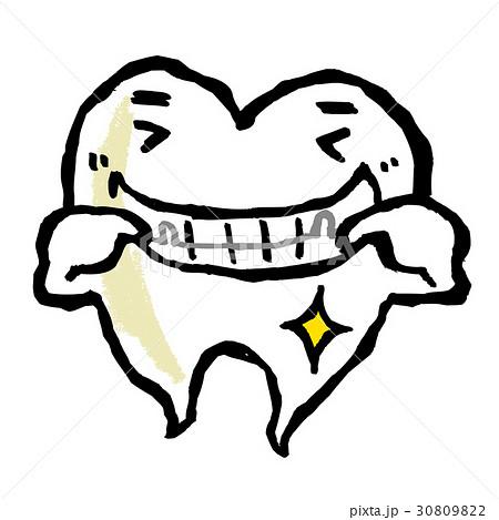 歯 30809822