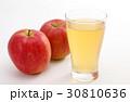リンゴジュース 30810636