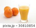 オレンジジュース 30810854