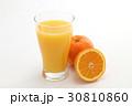 オレンジジュース 30810860
