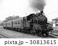 真岡鉄道SL 30813615