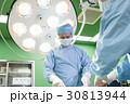 医療イメージ・手術 30813944